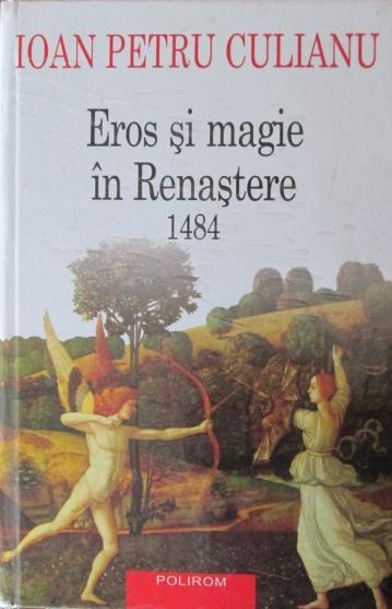 Eros şi magie în Renaştere