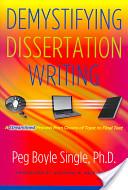 Demystifying Dissertation Writing