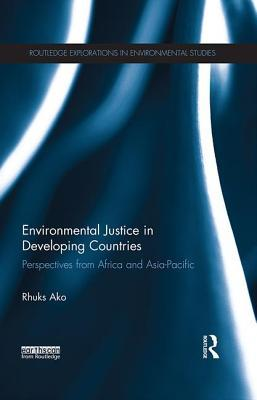 Environmental Justice in Developing Countries
