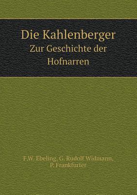Die Kahlenberger Zur Geschichte Der Hofnarren