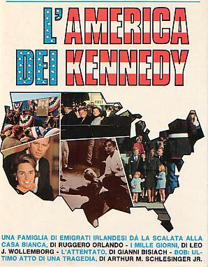 L'America dei Kennedy