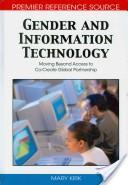 Gender and Information Technology