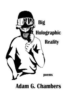 Big Holographic Reality