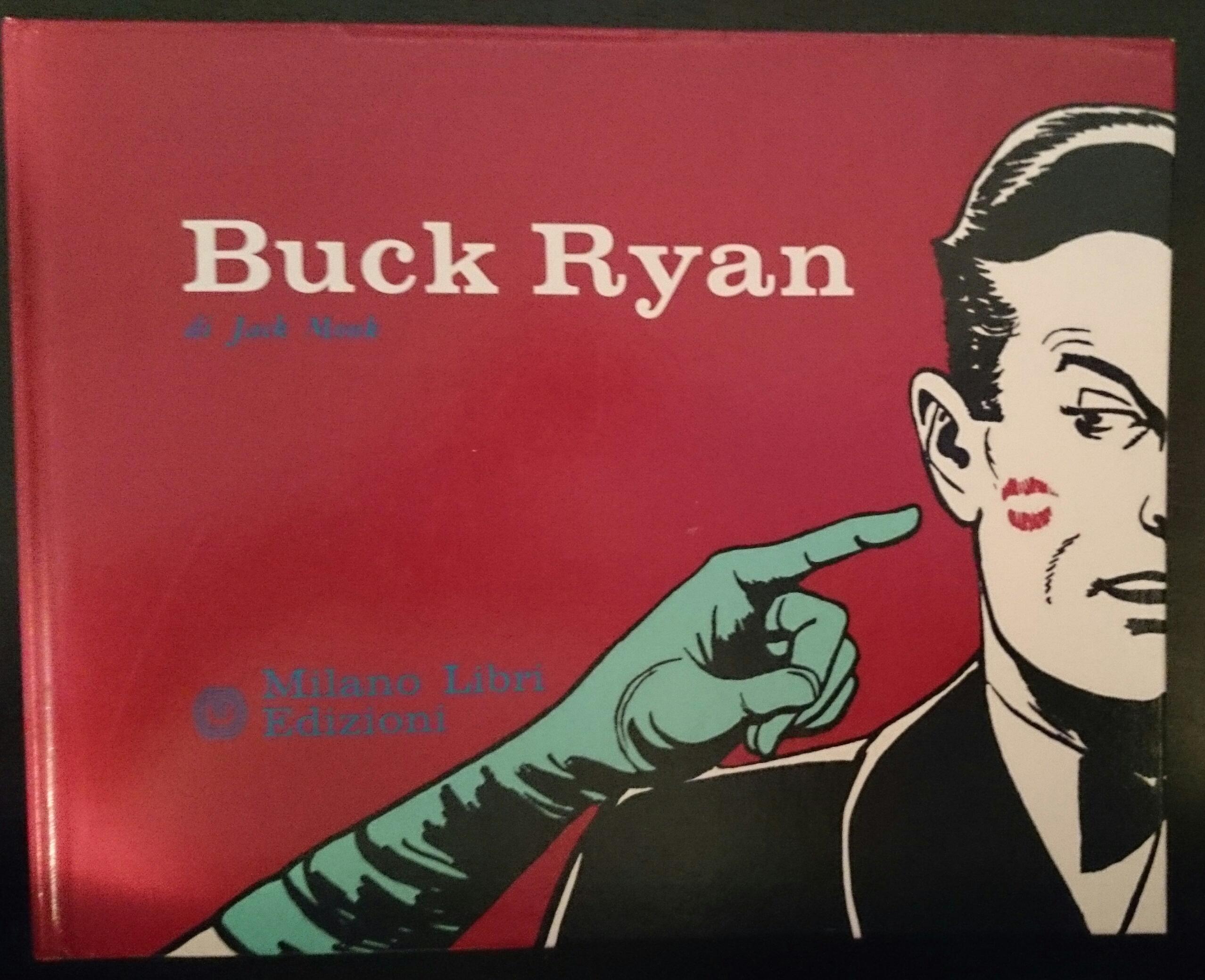Buck Ryan