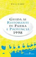 Guida ai ristoranti di Parma e provincia