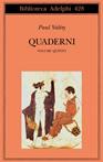 Quaderni - Vol.5