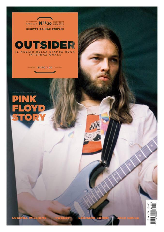 Outsider n. 19/20 (d...