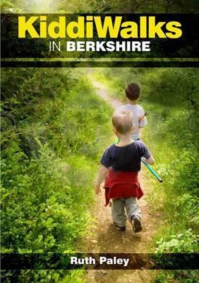 Kiddiwalks in Berkshire (Family Walks)