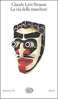 La via delle mascher...