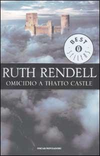 Omicidio a Thatto Castle