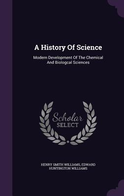 A History of Science