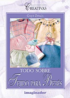 Todo sobre tejido para bebes/All about baby fabric