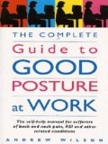 The Complete Guide to Good Posture at Work