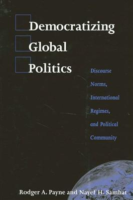 Democratizing Global Politics