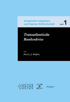 Transatlantische Bankenkrise