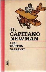 Il capitano Newman