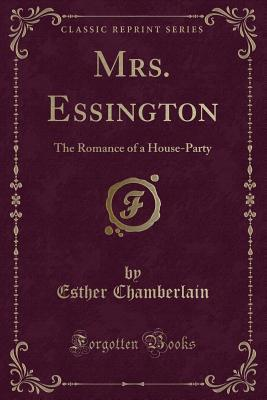 Mrs. Essington