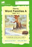 Fitzroy Word Families: Years 1 to 4, Vol. A