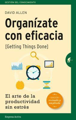 Organizate con efica...