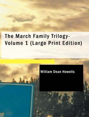 The March Family Trilogy