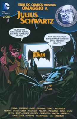 Eroi DC Comics prese...