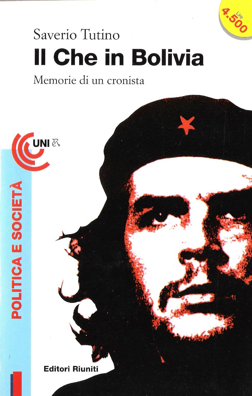 Il Che in Bolivia