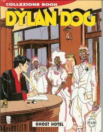 Dylan Dog Collezione...
