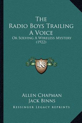 The Radio Boys Trail...