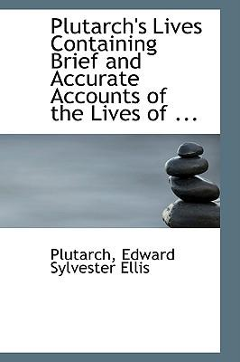 Plutarch's Lives Con...