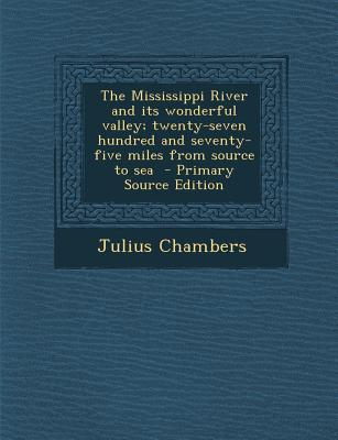 The Mississippi Rive...