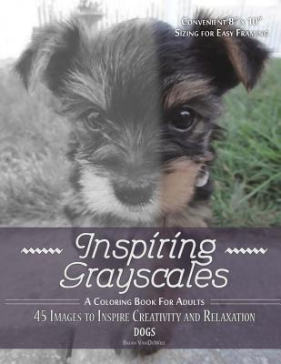 Inspiring Grayscales Dogs