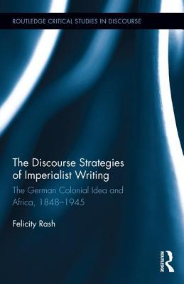 The Discourse Strategies of Imperialist Writing