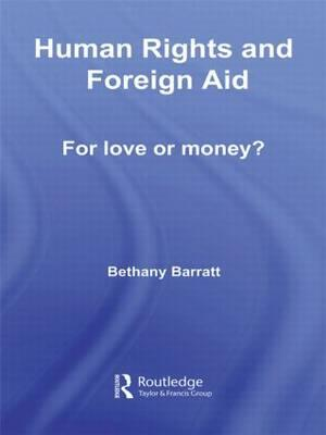 Human Rights and Foreign Aid