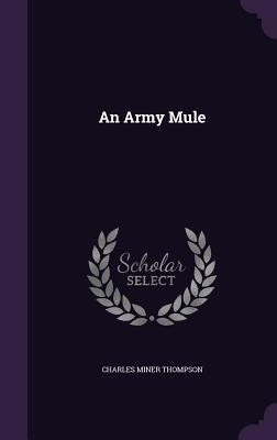 An Army Mule