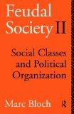 Feudal Society: v.2