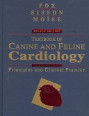 Textbook of canine and feline cardiology