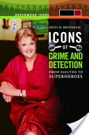 Icons of Mystery and Crime Detection
