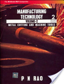Manufacturing Technology Vol-Ii 2E