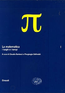 La matematica [1]