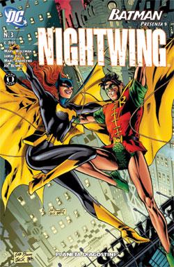 Nightwing n. 03