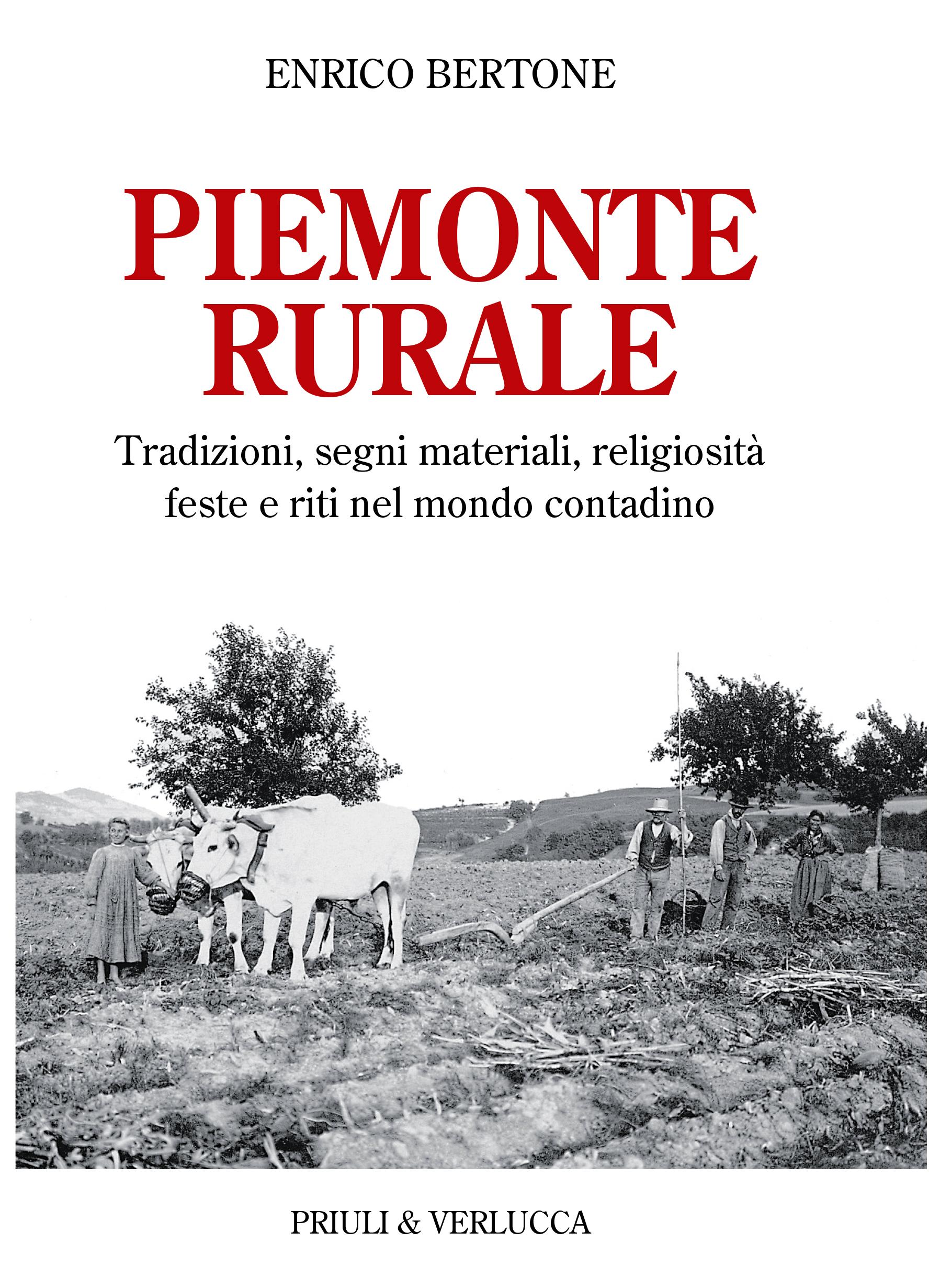Piemonte rurale
