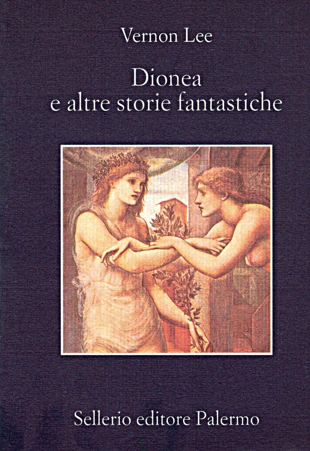 Dionea e altre stori...