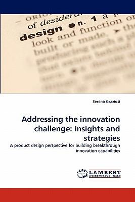 Addressing the innovation challenge