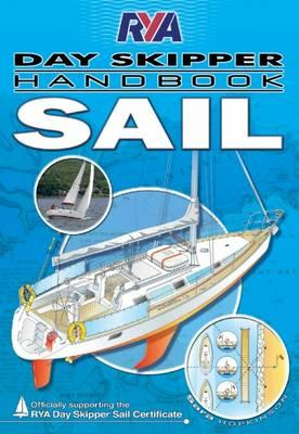 RYA Day Skipper Handbook - Sail