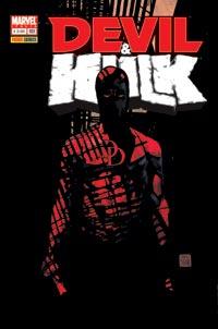 Devil & Hulk n. 108