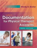 Lukan's Documentation for Physical Therapist Assistants