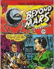 Beyond Mars, n. 1