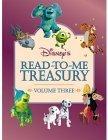 Disney's Read-To-Me Treasury - Volume Three