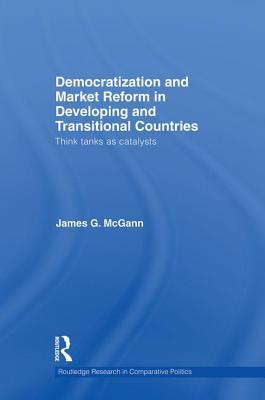 Democratization and Market Reform in Developing and Transitional Countries