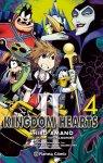 Kingdom Hearts II #4 (de 10)